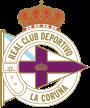 Escudo del Deportivo